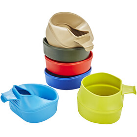 Wildo Fold-A-Cup Set Basic